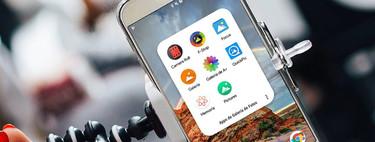 Las mejores aplicaciones de galería de fotos para Android