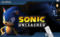 'Sonic Unleashed'. Análisis
