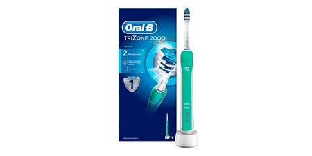 Oral B Trizone 2000