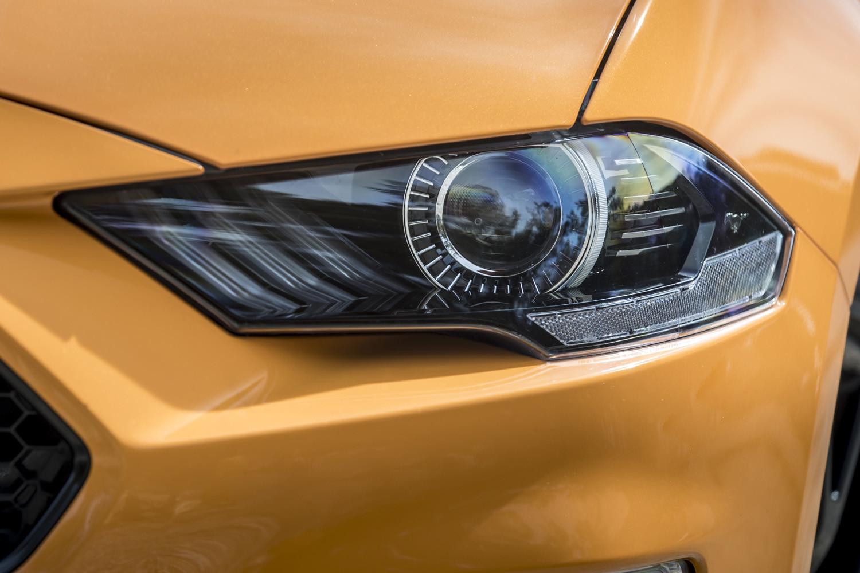 Foto de Ford Mustang 2018, toma de contacto (128/159)