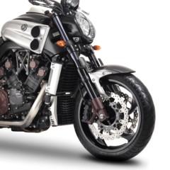 Foto 9 de 24 de la galería yamaha-vmax-carbon en Motorpasion Moto