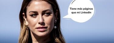 El (envidiable) currículum amoroso de Blanca Suárez: estas han sido todas sus parejas hasta llegar a Javier Rey