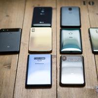 Mejores móviles en relación calidad-precio: 13 smartphones muy buenos desde 150 euros