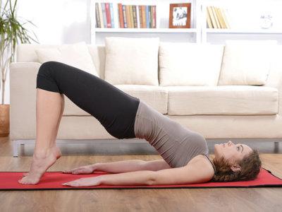 HIIT, Pilates y Yoga en casa para los días de lluvia