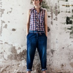Foto 4 de 16 de la galería maison-scotch-primavera-verano-2012 en Trendencias