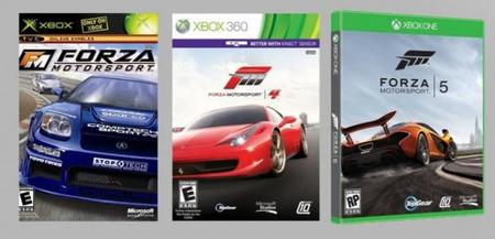 Larry Hryb muestra la nueva caja de los juegos de Xbox One