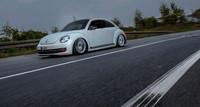 MR Car Design prepara el Volkswagen Beetle