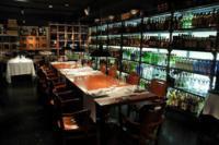 Restaurantes clandestinos donde celebrar tus comidas de Navidad en Barcelona