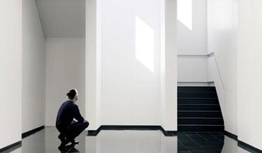 Daylight Entrance, un panel LED que imita la luz natural