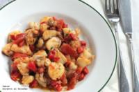 Cinco recetas saludables y con pocas calorías para esta Semana Santa