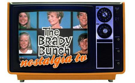 'La tribu de los Brady', Nostalgia TV