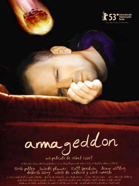 Armageddon Coixet