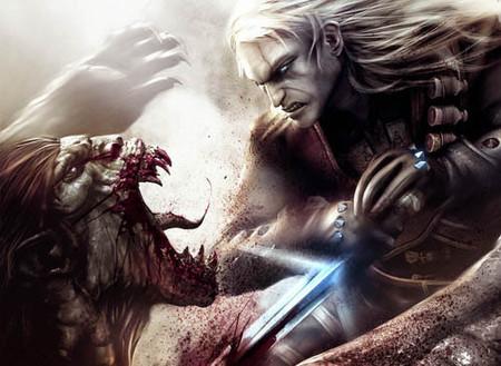 'The Witcher' se verá mucho mejor en consola que en PC