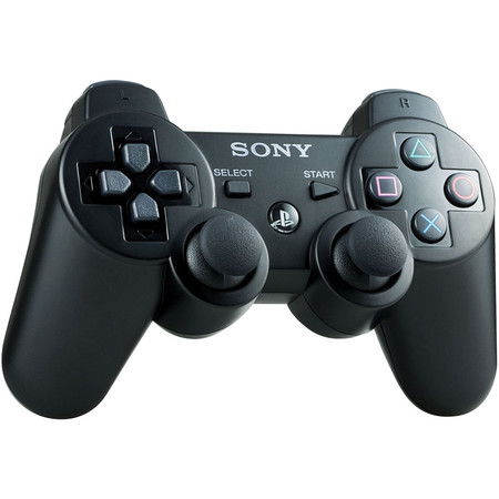 Sony 99004 Dualshock 3 Wireless Controller 1084343