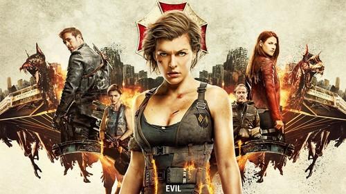 'Resident Evil: El capítulo final', frustrante e incapaz agonía
