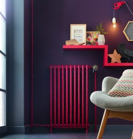 Estancias que hablan de ti: 7 ideas geniales para decorar con pintura