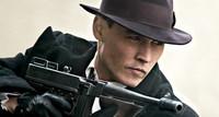 'Public Enemies' de Michael Mann, primeras fotos de Johnny Depp y Christian Bale
