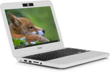 Haier Chromebook 11e