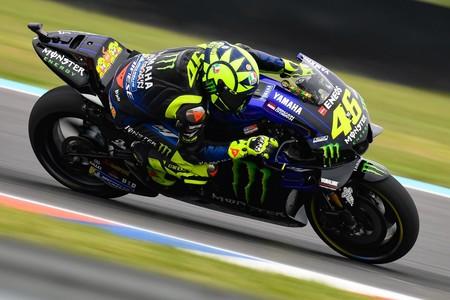 Rossi Motogp 2019