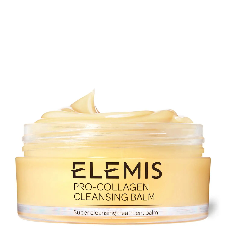 ELEMIS Pro-Collagen Cleansing Balm, bálsamo terapéutico de limpieza profunda