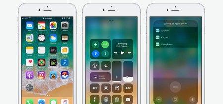 iOS 11.3 permitirá a los usuarios decidir si quieren perder o no rendimiento en su iPhone