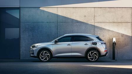 comisión europea emisiones co2 2030 coche híbrido enchufable
