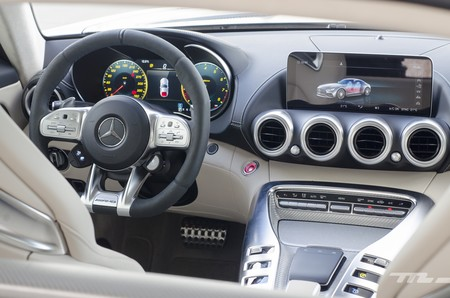 Mercedes Amg Gt C 2019 Prueba 001