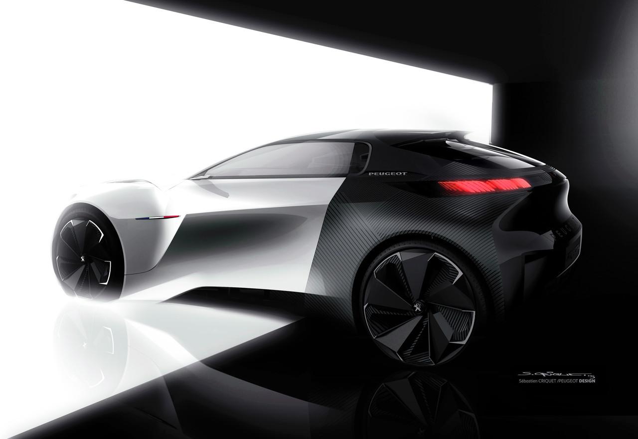 Foto de Peugeot Fractal Concept (62/71)