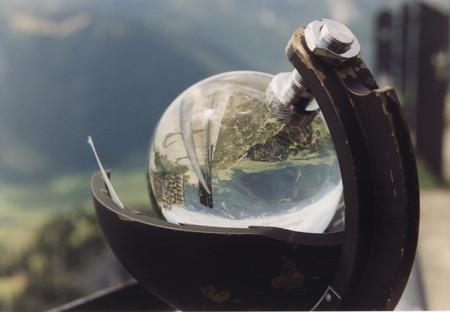 Heliograph Wendelstein 2002 00a