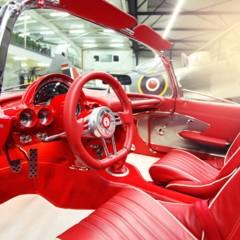 Foto 21 de 27 de la galería pogea-racing-chevrolet-corvette-1959 en Motorpasión