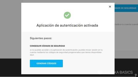 App Autenticacion Ok