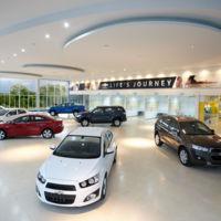 España, con descuentos en la compra de coches por encima de la media europea