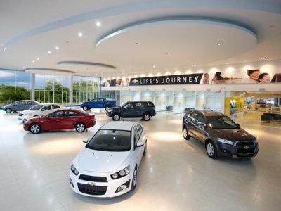 España con descuentos en la compra de coches por encima de la media europea
