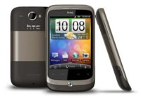 HTC Wildfire no actualizará a Gingerbread