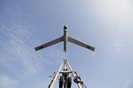 SEDENA, SEGOB y SEMAR interesadas en adquirir drones de uso militar