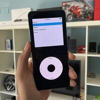 RetroPod: un genial reproductor de música que convierte tu Android en un iPod