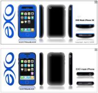 ¿Fundas del iPhone 3G reveladas?