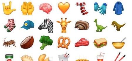 Estos son los 69 nuevos emojis que llegarán a iOS en verano