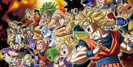 Dragon Ball Z: Extreme Butoden muestra su tráiler de lanzamiento para 3DS