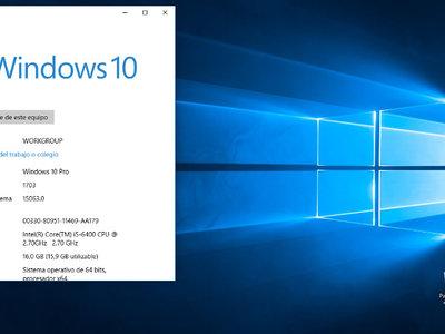 Nueva gran actualización de Windows 10 en abril, ¿cómo afecta a la empresa?