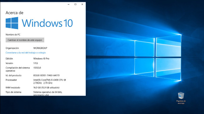 Windows10 Creator Update