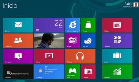 En Xataka Windows lanzamos el espacio Bienvenidos a Windows 8