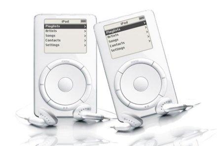 iPod de 1a generación
