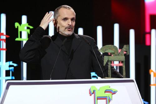 Famoseo, alfombra roja y galardones, así fueron los Premios Ondas 2016