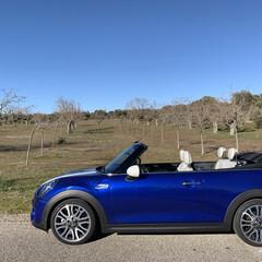 Foto 23 de 61 de la galería mini-cooper-s-cabrio-2019-prueba en Motorpasión