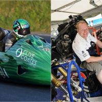 Paul Shoesmith y Dwight Beare fallecen en el IOMTT