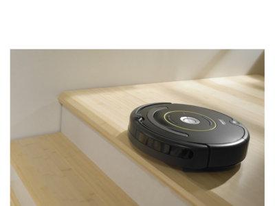 Roomba 605: El robot aspirador de referencia ahora con un 44% de descuentazo