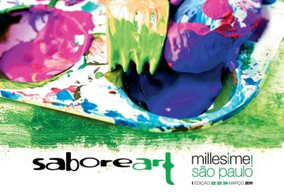 Salón Millesime São Paulo
