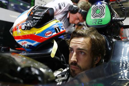 Alonso Japon