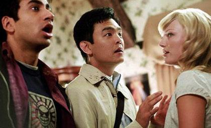 Se rueda una secuela de 'Dos colgaos muy fumaos' ('Harold & Kumar go to White Castle')